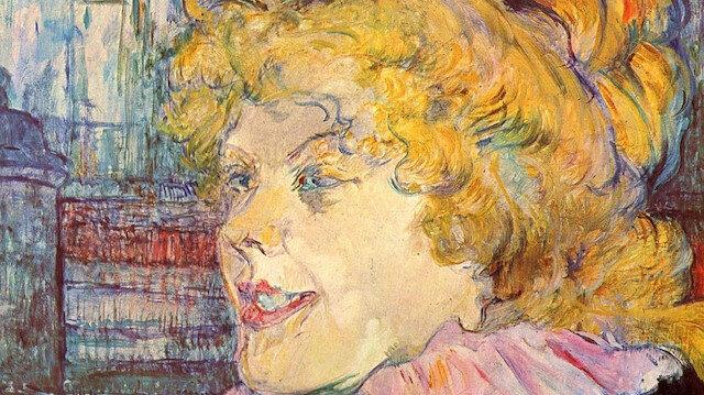Sanatın soylu bohemi, Henri de Toulouse-Lautrec ✨⠀