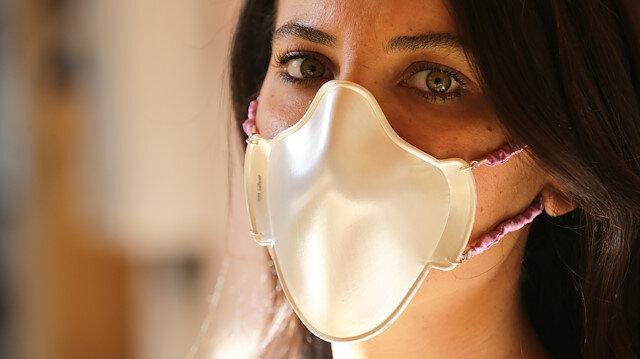 Türk usta yaptı: Gümüş ve altın maskelerin fiyatları dudak uçuklattı