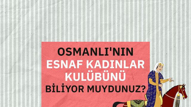 Anadolu'yu Türkleştiren kadınlar: 'Bâciyân-ı Rûm'