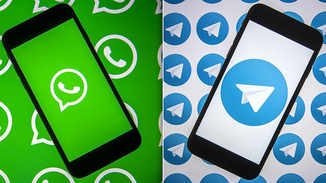 WhatsApp'ı silip, Telegram'a geçenler dikkat: Siber güvenlik uzmanlarından ipuçları