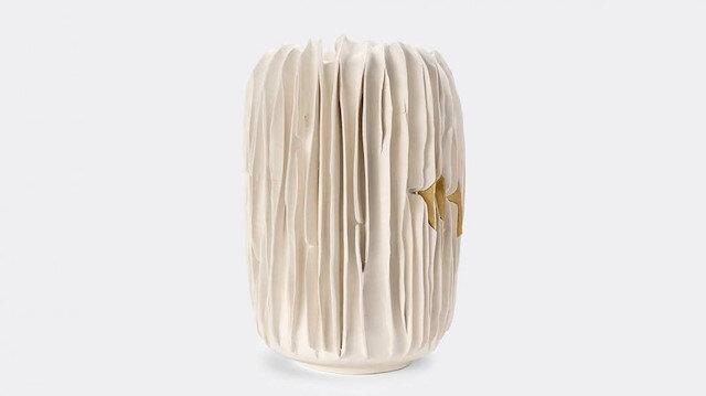 Tasarımcılardan karakteristik vazolar