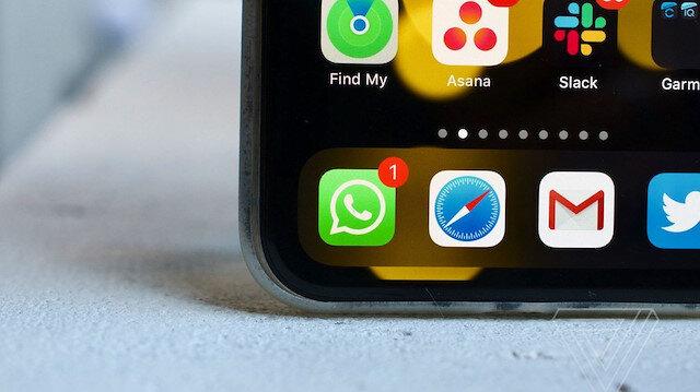 WhatsApp'tan yeni açıklama: Uyarı mesajı gönderilecek