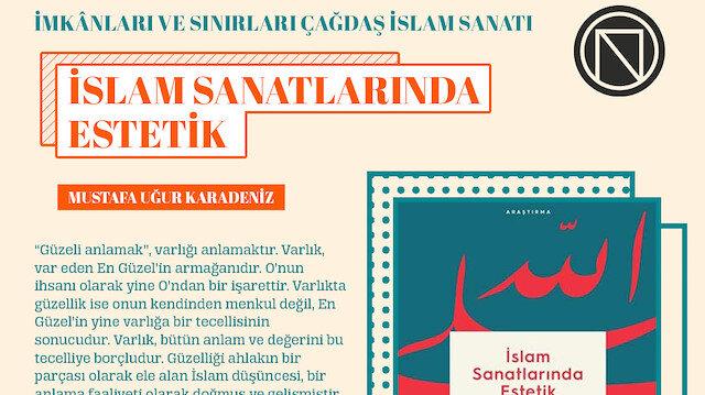 Çağdaş İslam sanatı ile ilgili kitaplar