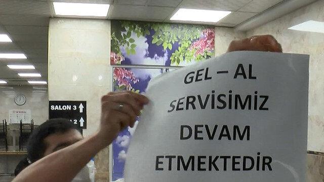 Normalleşmenin ilk gününde Türkiye 🌳