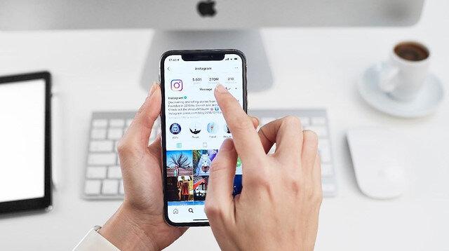 Kullanıcıların dikkatine: Instagram'a yeni özellik geliyor