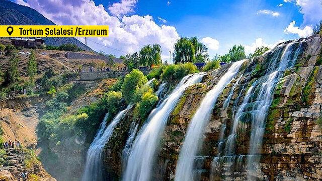 Her köşesi ayrı cennet Türkiye'nin saklı kalmış bazı güzellikleri 🇹🇷