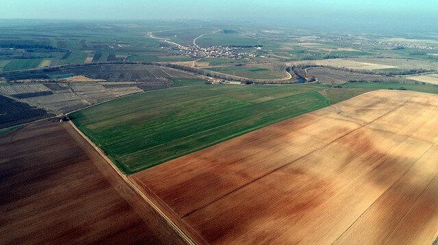 Bill Gates'in Trakya'dan arazi aldığı iddiaları fırsatçıları harekete geçirdi