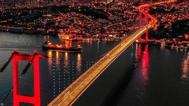 İstanbul'da kesinlikle görülmeli dediğin yer neresi? ✨