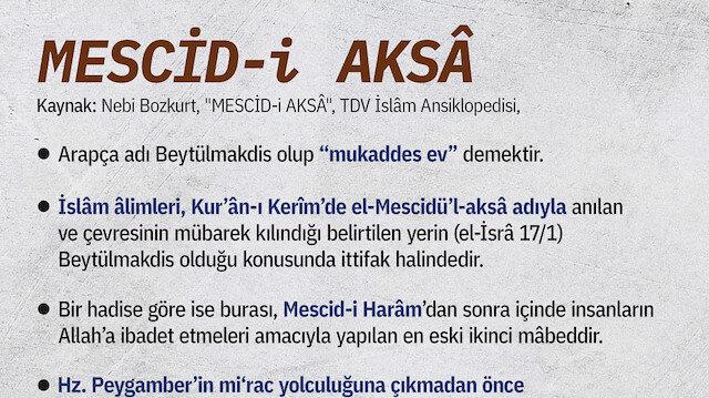 Mescid-i Aksâ
