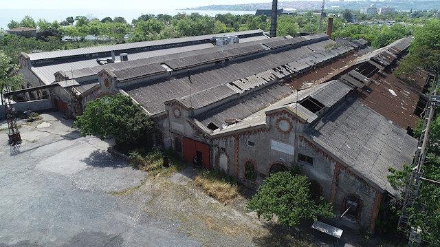 Osmanlı'nın ilk kibrit fabrikası satışa çıkarıldı: Değeri 70 milyon lira