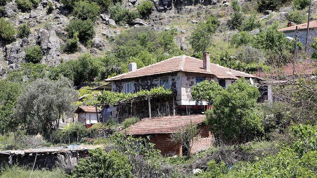 En çok vaka görülen illerdendi: 33 köyüne COVID-19 giremedi