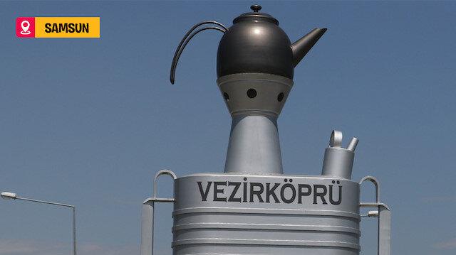 Türkiye'de son dönemde yapılan en garip heykellerini bir kısmını sizler için bir araya getirdik ⚙️