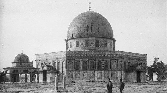 Osmanlı himayesinde Kudüs
