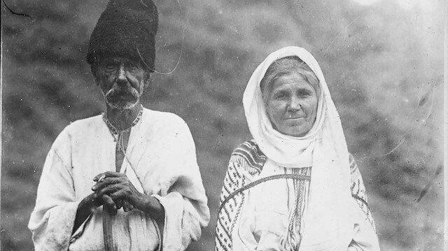 Sefaletin yorgun yüzleri: 100 yıl önce Balkanlar (1918-1920)