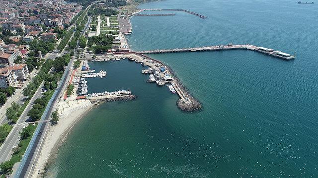 Tekirdağ'da deniz göründü: Müsilaj kıyıda etkisini yitirdi