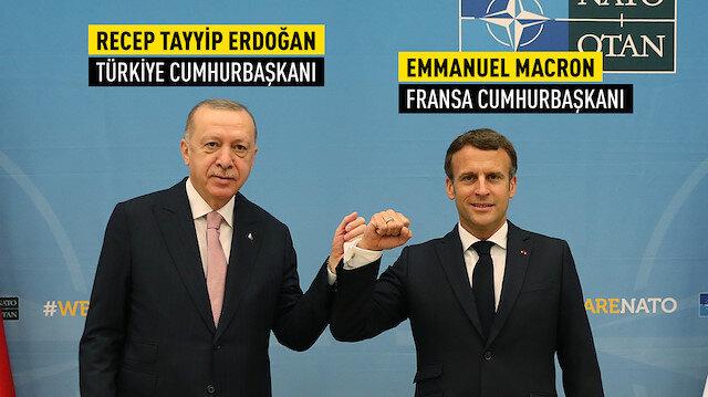 NATO Zirvesi 30 ülkenin katılımıyla başladı