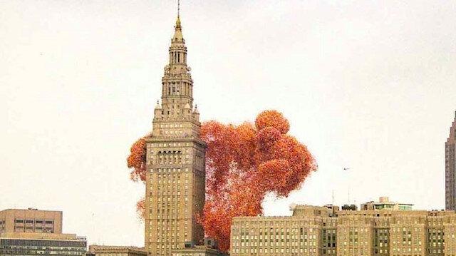 Cleveland Balon Faciası hem rekoru hem de felaketi aynı anda getirdi