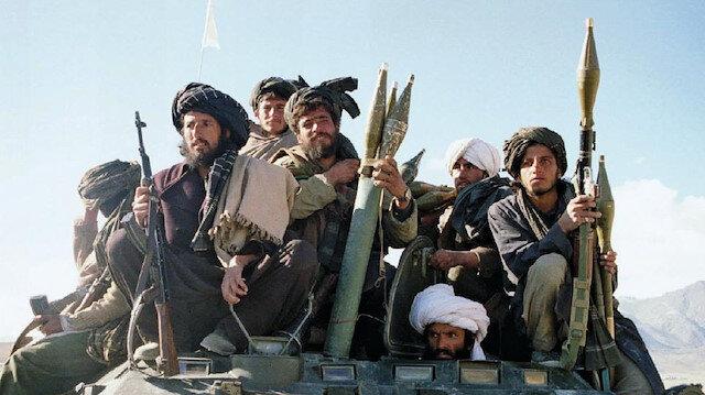 2001'den bugüne 20 yıl sonra Afganistan'da yeniden Taliban dönemi