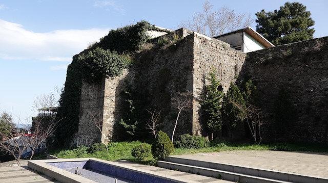 Paşa torunları davayı kazandı: 700 yıllık kalenin varisi oldular
