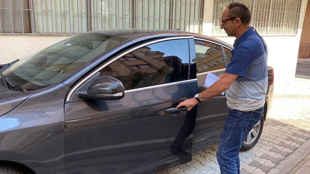 150 bin TL'ye aldığı aracın önü benzinli arkası dizel çıktı