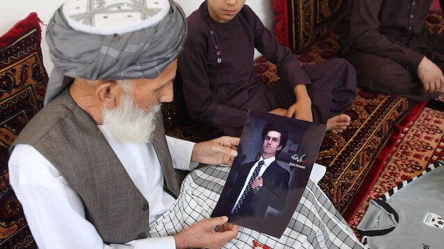 Tahliye uçağından düşen Afgan futbolcunun ailesi pilotların yargılanmasını istiyor