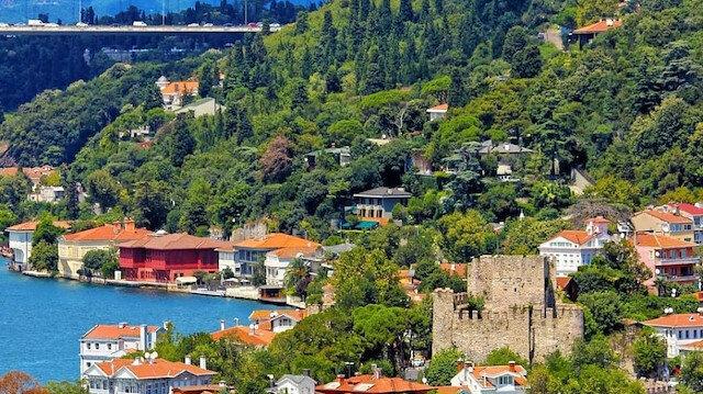 İstanbul'un muhteşem güzellikleri🙌