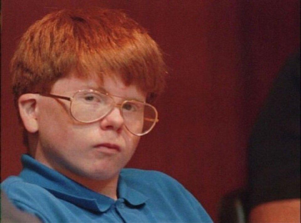 13 yaşında ömür boyu hapis cezasına çarptırıldı