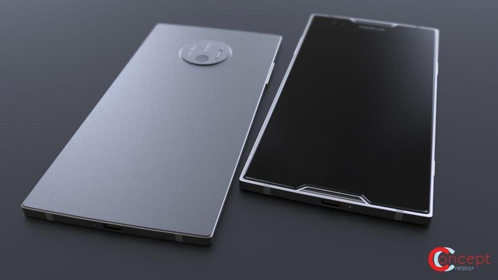Nokia'nın telefonundaki özellik dünyada bir ilk olacak