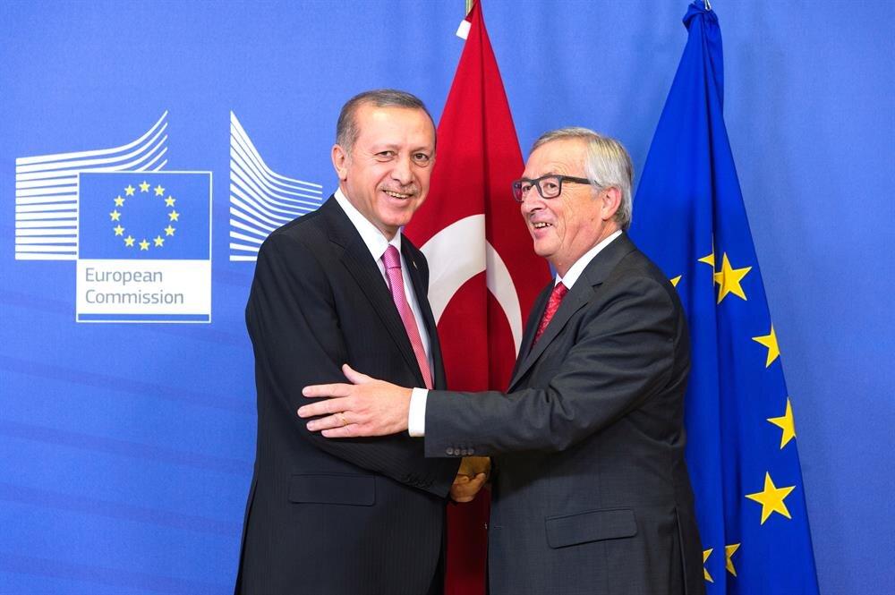 Referandum sonrası Cumhurbaşkanı Erdoğan'dan 'devr-i âlem'