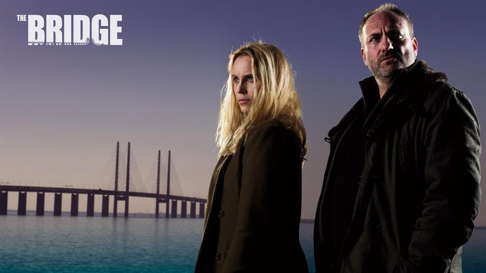 Сериал мост швеция-дания 3 сезон скачать торрент.