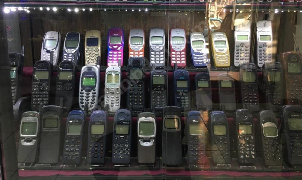 Eski bir telefon için istediği parayla ev bile alınabiliyor! İşte dudak uçuklatan o fiyat