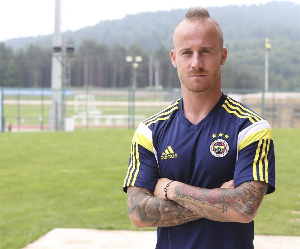 Miroslav Stoch, Slavia Prag ile anlaştı!