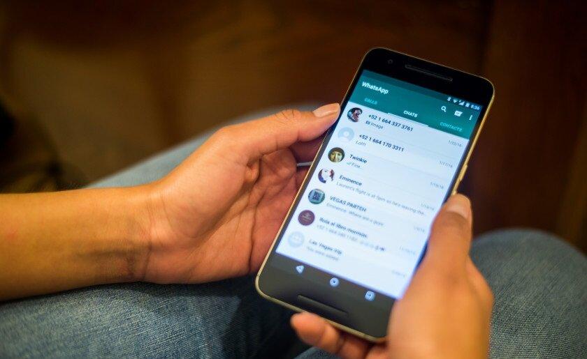 WhatsApp'tan gelen fotoğrafların galeriye kaydedilmesi nasıl engellenir?