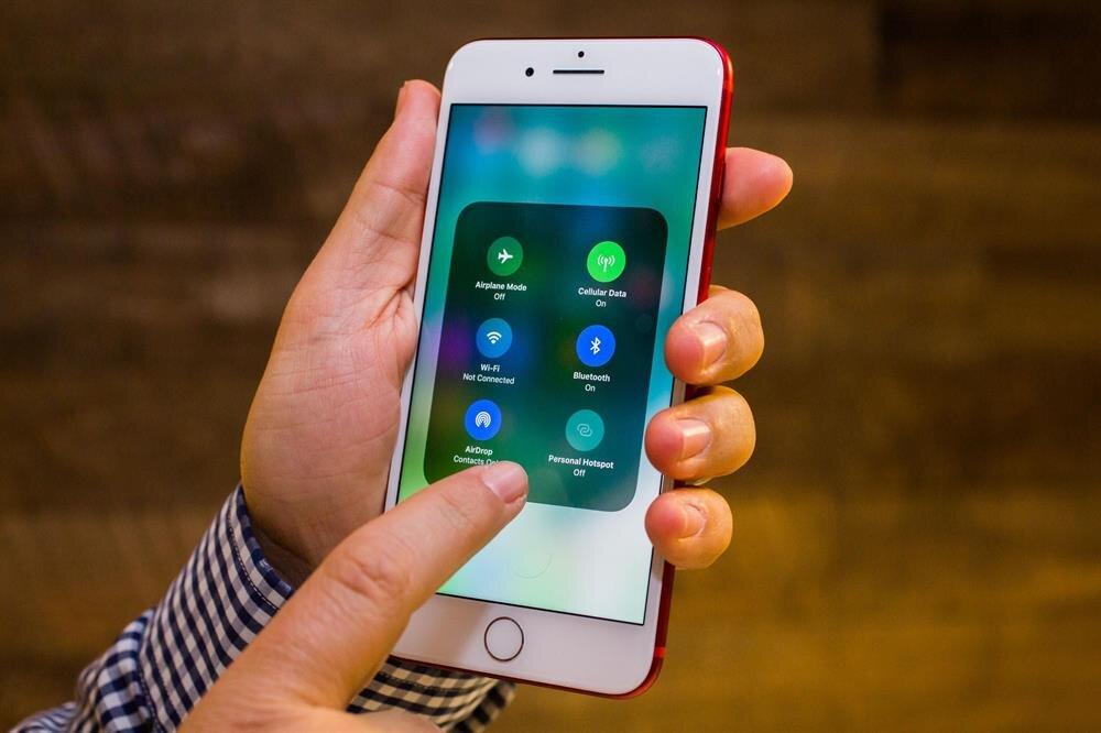 iOS 11 hangi cihazlara kurulabiliyor?