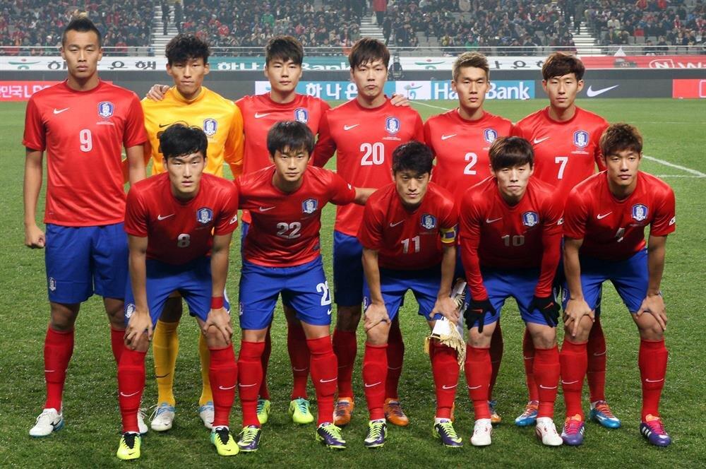 2018 Dünya Kupası'na katılan 32 takım