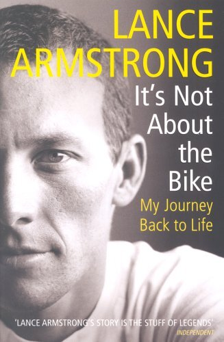 the life of lance armstrong after being diagnosed with metastatic testicular cancer