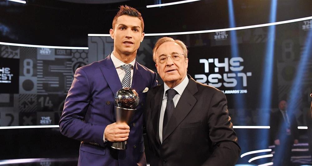 Ronaldo ayrılık tarihi verdi!