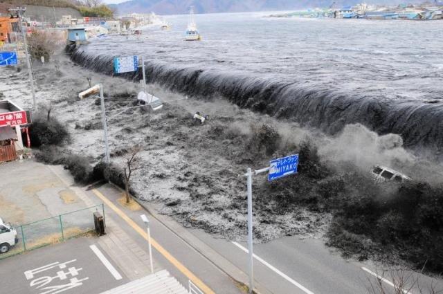 Son 10 yılda yaşanan en büyük depremler