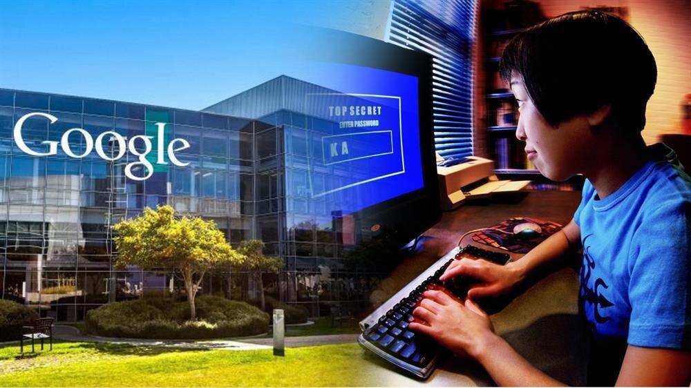 Çinli hacker'a Google piyangosu: Tam 112 bin dolar kazandı!