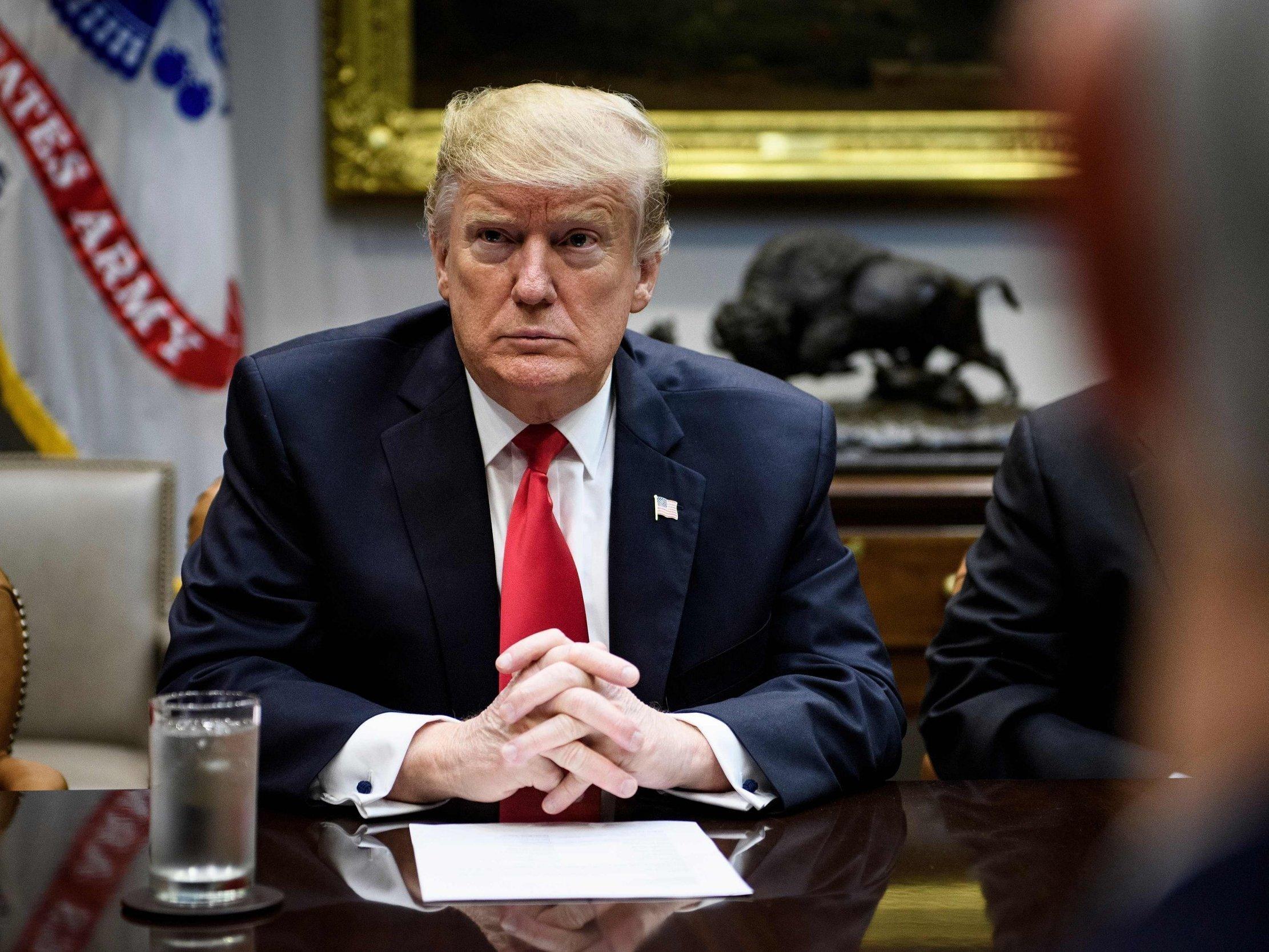 ABD Temsilciler Meclisi üyesinden Trumpın damadına Kaşıkçı suçlaması 82